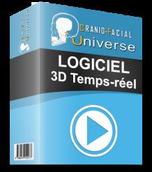 Logiciel 3D temps-r�el